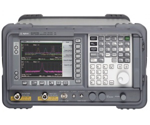 AGILENT E4403B/B72/A4H SPECTRUM ANALYZER, ESA-L SERIES, 9 KHZ-3.0 GHZ